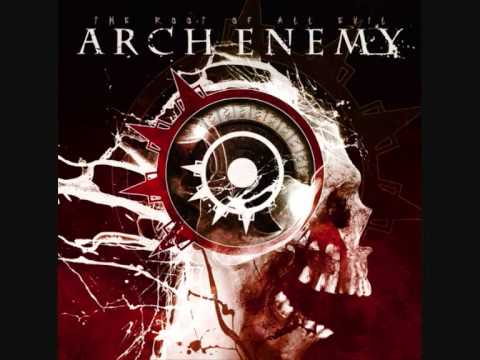 Arch enemy diva satanica the root of all evil n 4 youtube - Arch enemy diva satanica ...
