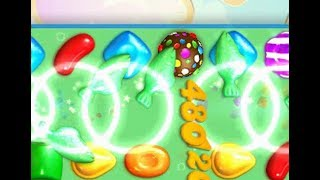 Candy Crush Soda Saga LEVEL 372 ★★STARS( No booster )