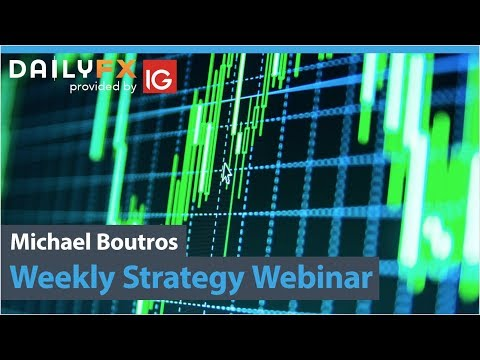 Weekly Trade Levels For US Dollar, Euro, Sterling, Aussie, Gold & Oil