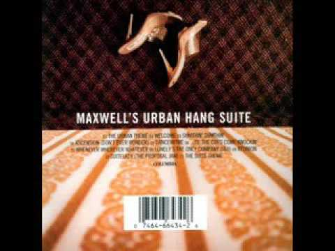 Maxwell - Til The Cops Come Knockin