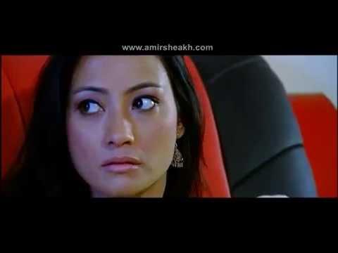 Prastab : Amir Sheakh : Nepali Song : Featuring Jharana Bajracharya : The 7th Note