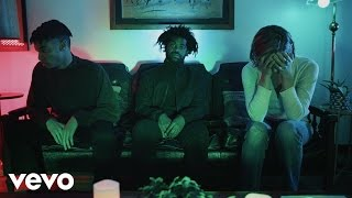 R.LUM.R - Frustrated (Official Video)
