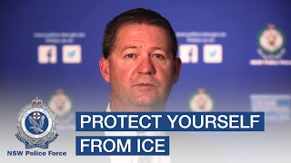 Protect yourself from ice