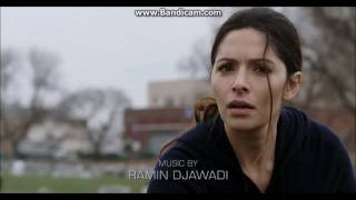 Person of Interest - 5x13 - Shaw At Root's Grave