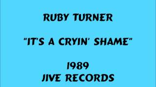 Ruby Turner - It