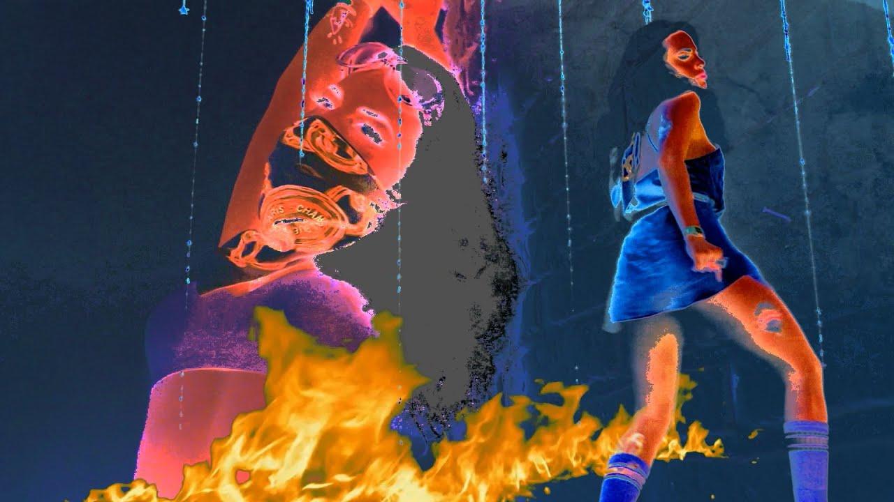 Tropkillaz Boa Noite: Mi$$il Pal Fuego Set