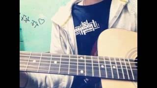 Con tim tan vỡ guitar