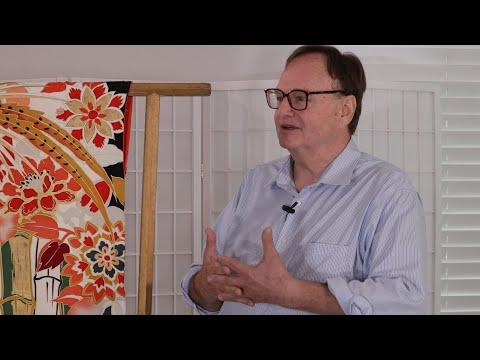 Paul MacLardy Preview Copy: Kimono History & Showcase