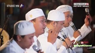 ahbabul musthofa sa altullah terbaru 2017 Indramayu bersholawatt