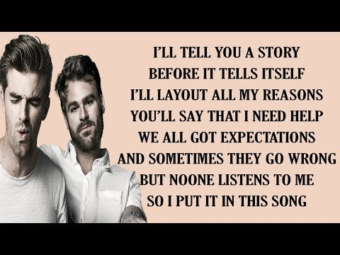 The Chainsmokers - This Feeling (Lyrics) ft. Kelsea Ballerini🎵