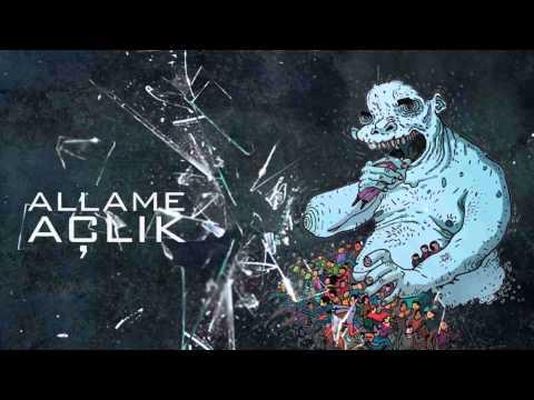 Allame - Herkes Memnun feat. Necip Mahfuz (Official Audio)