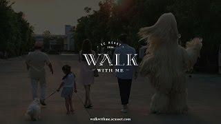 "Walk With Me - OST ""Walk With Me: มิตรภาพดีๆมีอยู่รอบรั้ว...แค่ออกเดิน"" by SC ASSET"