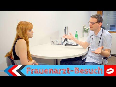 ✿ VAGINA untersuchen? BRÜSTE abtasten? ➜ So läuft DEIN FRAUENARZT - TERMIN ab! Dr. Sommer TV