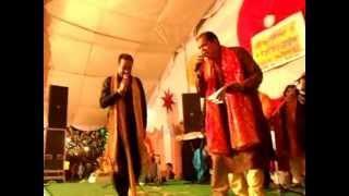 Karma Ropar Wala and Harbhajan Shera - Live Performance - Shiv Mandir Sarthali
