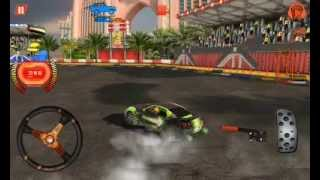 GAMEPLAY DUBAI DRIFT  android
