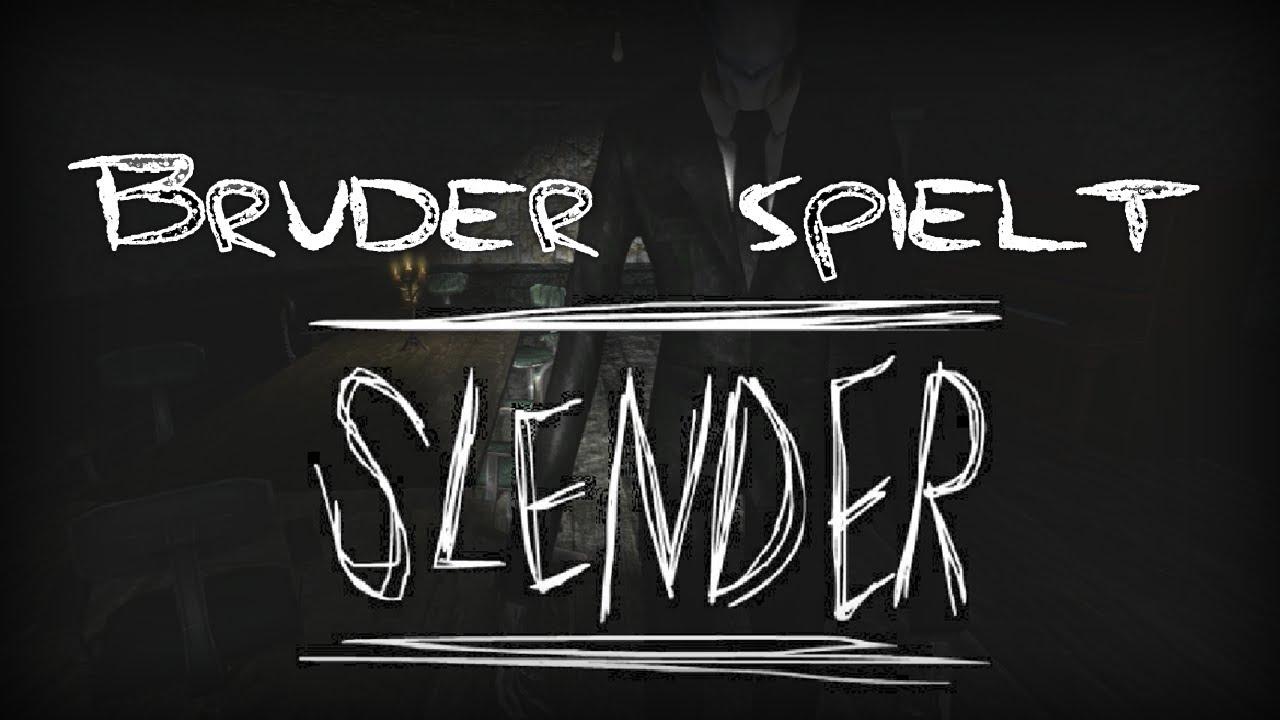 Slender Deutsch
