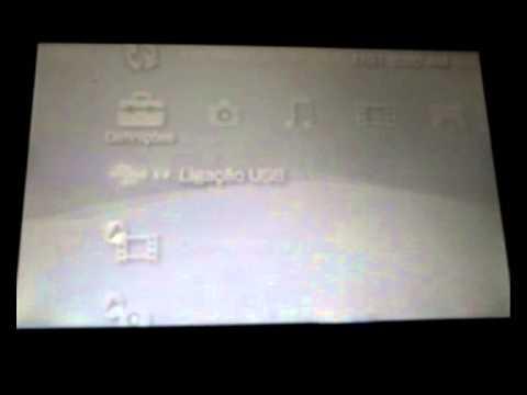 Destravando PSP 6 61