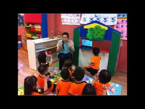 Career Opportunities in Early Childhood Education