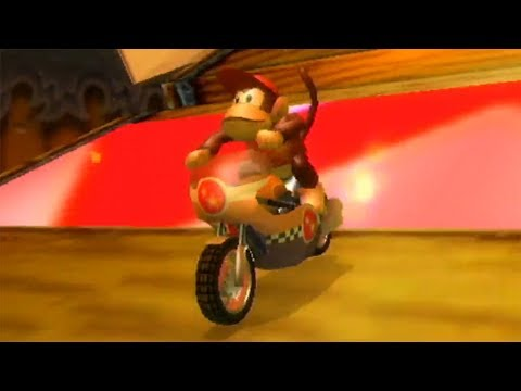Mario Kart Wii - 100cc Special Cup (3 Star Rank)