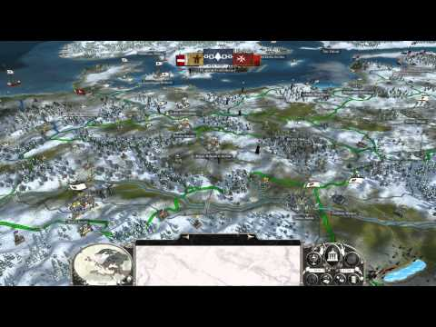 Empire Total War Prussian Campaign Part 20 HD Revolution