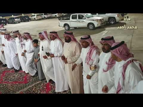 شيلة زواج ابناء زاهر بن عبدالله الثابتي (على لون الدمه )