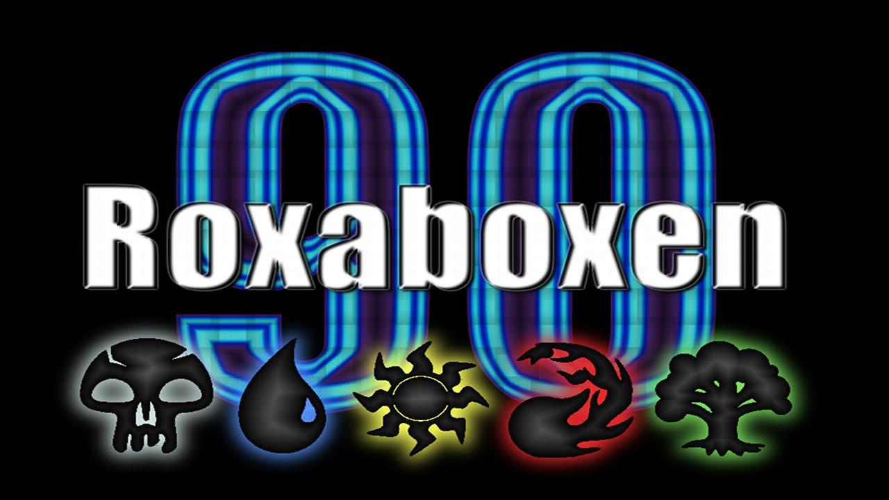 Download Roxaboxen90: Where Magic Lives Channel Trailer (HD)
