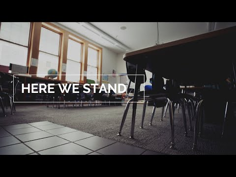 Here We Stand | This Is Alabama
