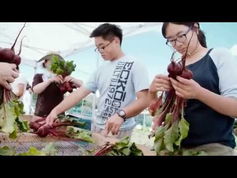 Farm to School Vancouver Area Regional Hub