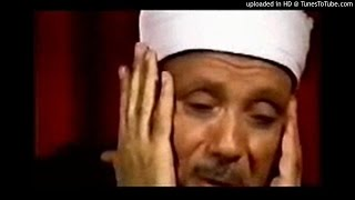 Surah al-Dhuha and al-Inshirah - Qari Abd al-Basit Abd al-Samad