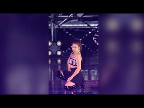 [-yeri-]-fancam-mirror-red-velvet-레드벨벳-'psycho'