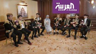صباح العربية | من الأقرب إلى القلب من أعضاء سوبر جونيور