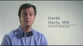Dr Garth Davis
