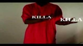 killa camron new hp commercial