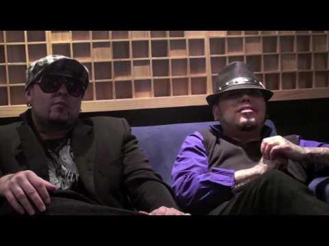 A.B. Quintanilla and D.J. Kane Selena Testimonial