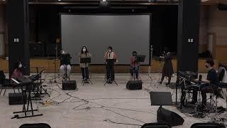[예언적중보/강남OPR] 정은채/ 미디어, 문화예술