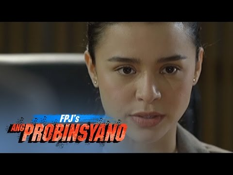 FPJ's Ang Probinsyano: Witness against Tomas