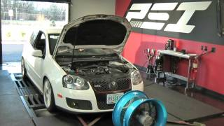 Futrell Autowerks 2009 VW MK5 GTI Stage II Dyno Results