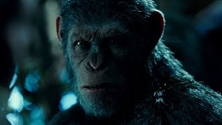 Планета обезьян: Война - Трейлер на Русском #2 | 2017 | 2160p