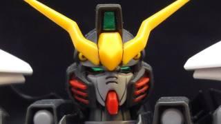 MG Deathscythe Hell (Part 4: Verdict) Gundam Wing Endless Waltz gunpla review