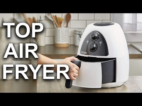 best-air-fryer-2018---2019-review-and-buying-guide