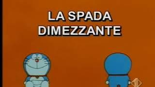 Doraemon Italiano La Spada Dimezzante