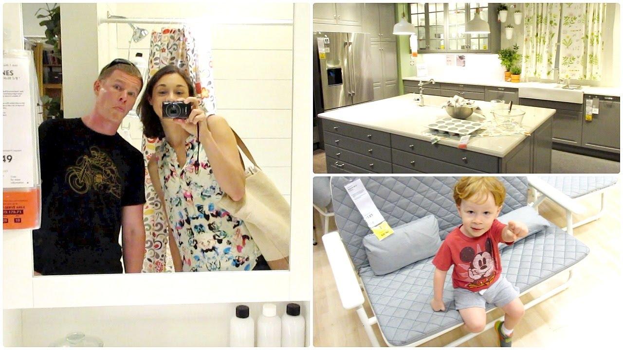 Waco Tx Vacation Ikea Part 2 You