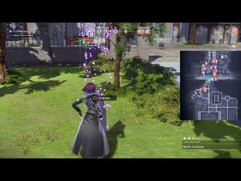 Sword Art Online 3 Stream