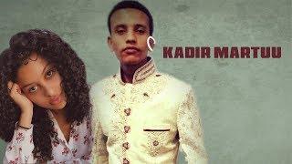 """Kadir Martu """"Naa Ifi Yaa Aduu"""" Oromo/Oromiyaa Music 2019 (Official Music Video)"""