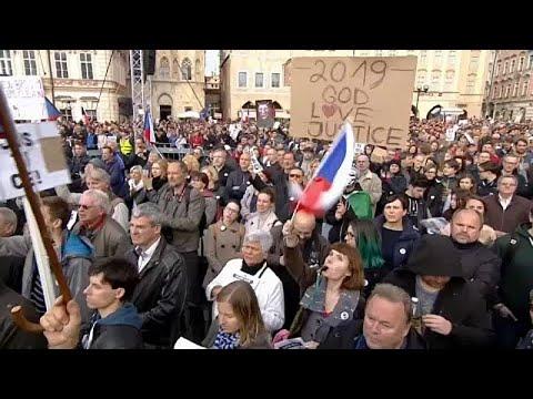 تقرير: المجر والتشيك لم تمتثلا لمعايير أوروبا لمكافحة الفساد…  - نشر قبل 8 ساعة