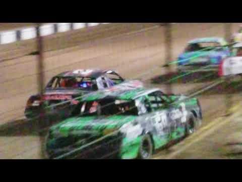 Hobby Stock Feature Salina Speedway 7.06