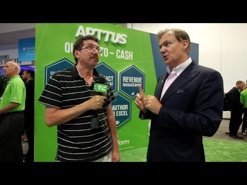 Apttus CEO Talks Funding And Potential IPO