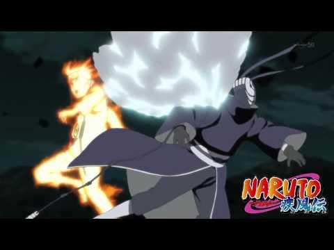 Naruto Shippuden AMV - Guren [DOES]