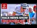 Transfer News, Retiring Riders & Cyclo-Cross Action   The Cycling Race News Show