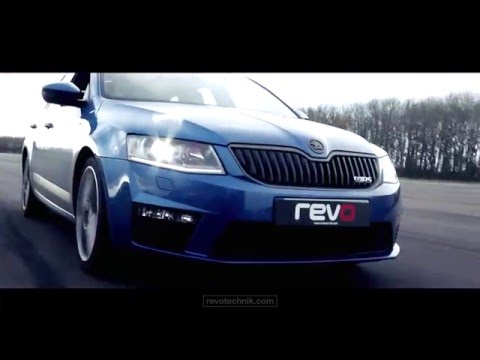 REVO Stage 3 Software for a VOLKSWAGEN Golf VII 2 0 TSI | Only REVO
